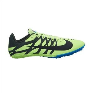 Nike Rare Zoom Rival S 9 Mens Running Shoes men 10